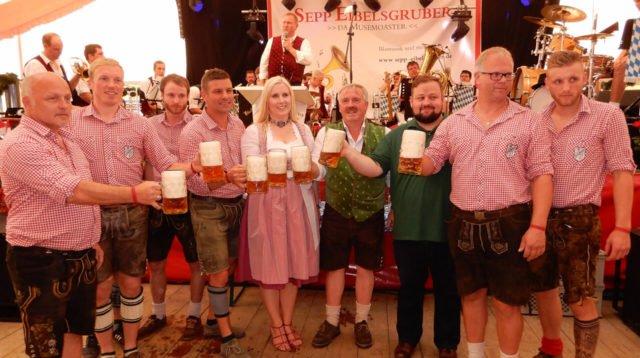 34. Kollnburger Heimatfest
