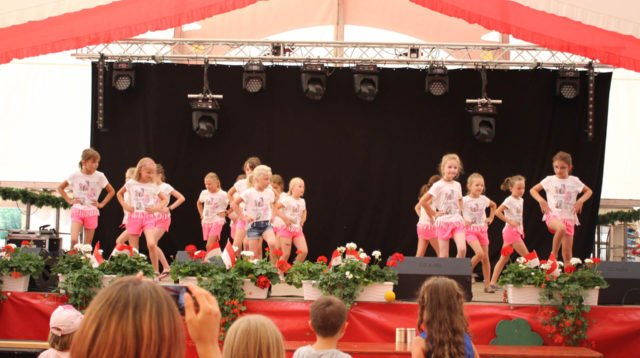 "Kollnburger ""Kinderfeuerwehrfest"""